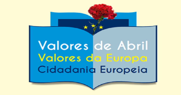 Valores de Abril, Valores da Europa