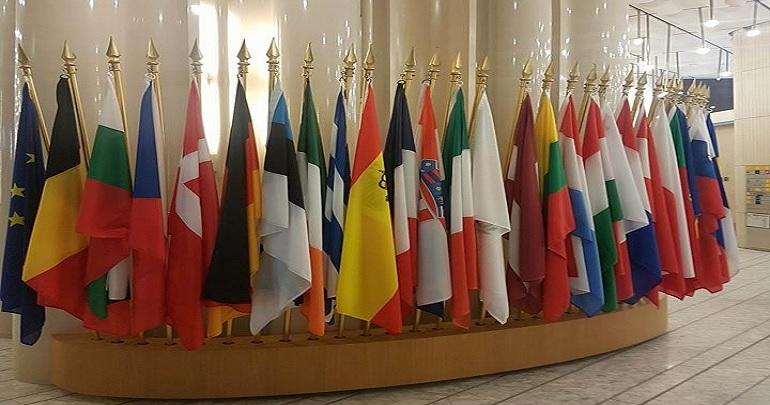 Parlamento Europeu Estrasburgo