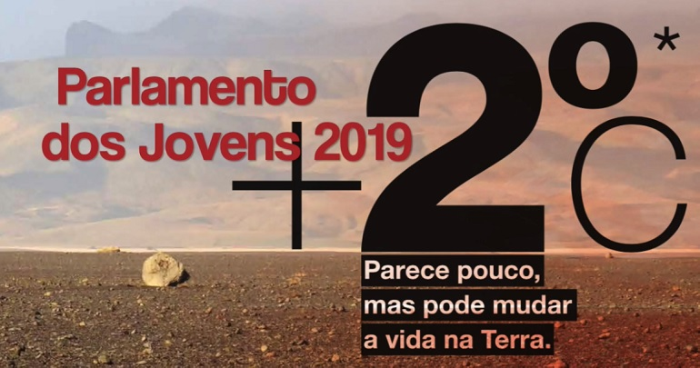 Parlamento dos Jovens Ano Letivo 2018/2019