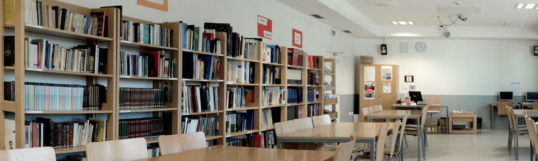 """<""""Biblioteca"""