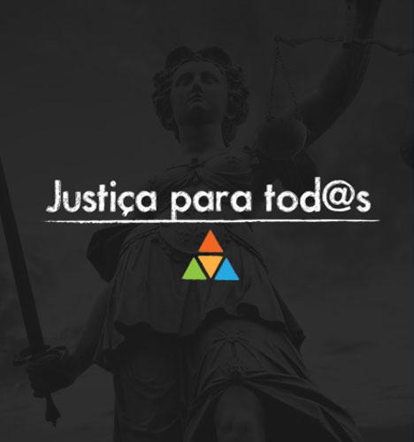 Justica Para Todos Colégio Paulo VI